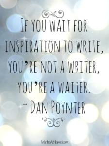 writer-waiter